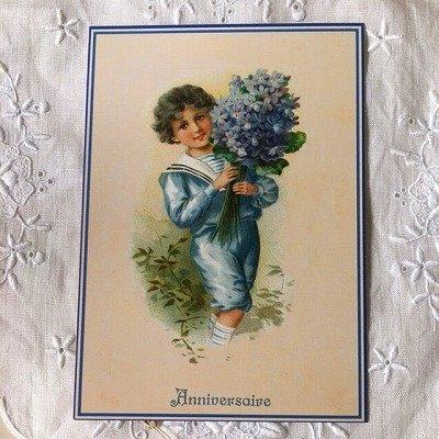画像3: CF ポストカード4種