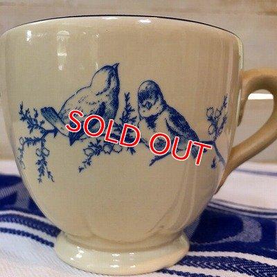 画像3: オワゾー・エ・ローズミュスケ マグカップ