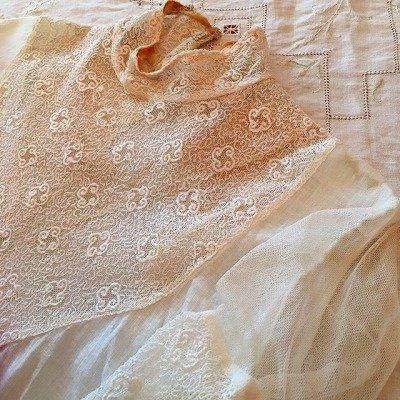 画像2: ヴィンテージ ドレス
