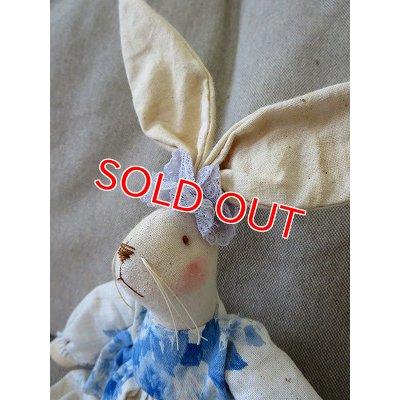 画像2: 耳長ウサギ C